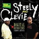 【輸入盤】STEELY & CLEVIE スティーリー&クリーヴィ/REGGAE ANTHOLOGY(CD)