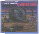 PLECTRUM / Camp Fire Thrill [CD]