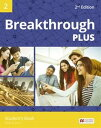 Breakthrough Plus 2nd Edition Level 2 Student's Book + Digital Student Book Pack