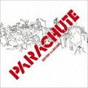 PARACHUTE / NEVER LANDING [CD]