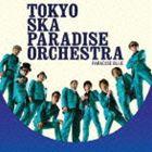 <strong>東京スカパラダイスオーケストラ</strong> / PARADISE BLUE [CD]