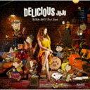 [送料無料] JUJU / DELICIOUS 〜JUJU's JAZZ 3rd Dish〜 [CD]