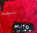 Other - ARUAOTO-ARUAKATO / Live in 水戸 @B2 july,2013 [CD]
