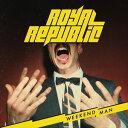 其它 - 【輸入盤】ROYAL REPUBLIC ロイヤル・リパブリック/WEEKEND MAN (JEWEL)(CD)