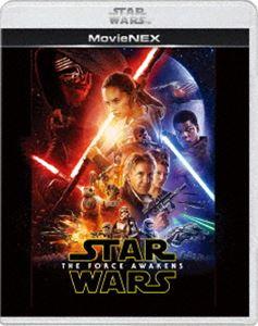 スター・ウォーズ/フォースの覚醒 MovieNEX(通常版)(Blu-ray)
