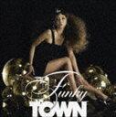 安室奈美恵/FUNKY TOWN(CD+DVD/ジャケットA)(CD)