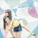 乃木坂46/逃げ水(CD+DVD/TYPE-A)(初回仕様)(CD)