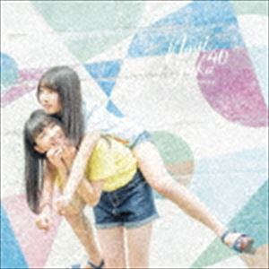 乃木坂46/逃げ水(CD+DVD/TYPE-A)(CD)