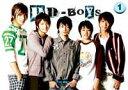 DD-BOYS Vol.1(DVD) ◆20%OFF!