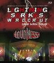 ショッピングアニバーサリー2010 LOUDNESS/LOUDNESS thanks 30th anniversary 2010 LOUDNESS OFFICIAL FAN CLUB PRESENTS SERIES1 [Blu-ray]