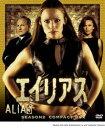 エイリアス シーズン2 コンパクトBOX(DVD)