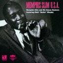 Gospel - メンフィス・スリム with マット・マーフィー/メンフィス・スリムUSA(初回限定生産盤)(CD)