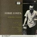 Modern - クラーク・テリー、コールマン・ホーキンス、ソニー・クラーク(tp、flh/ts/p) / エディ・コスタ・メモリアル・コンサート(完全限定盤/SHM-CD) [CD]