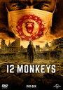 12モンキーズ DVD-BOX(DVD)