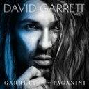 【輸入盤】DAVID GARRETT デヴィッド・ギャレット/GARRETT VS PAGANINI(CD)