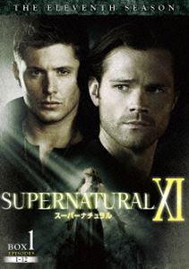 《送料無料》SUPERNATURAL XI〈イレブン・シーズン〉 コンプリート・ボックス(DVD)