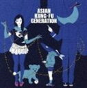 ASIAN KUNG-FU GENERATION/ブルートレイン(CD)