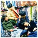 The Folkees / LETTER [CD]
