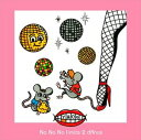 Techno, Remix, House - 《送料無料》Y&Co./No No No limits 2 dAnce(CD)