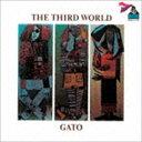 其它 - ガトー・バルビエリ(ts、fl、vo)/第三世界(完全限定生産盤)(CD)
