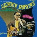 Gospel - ライトニン・ホプキンス / ブルー・ライトニン [CD]