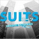 [送料無料] 眞鍋昭大 / フジテレビ系ドラマ SUITS/スーツ オリジナルサウンドトラック [CD]