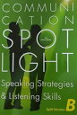 Communication Spotlight Pre-Intermediate Part B