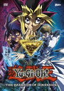 劇場版『遊☆戯☆王 THE DARK SIDE OF DIMENSIONS』【DVD】(初回仕様)(DVD)