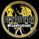 輸入盤 SCORPIONS / MTV UNPLUGGED [2CD]
