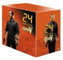 予約限定!大特価!!★24-TWENTY FOUR-シーズン5DVDコレクターズBOX ◆23%OFF!