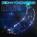 欧洲电子音乐 - 【輸入盤】BENNY BENASSI ベニー・ベナッシ/ELECTROMAN(CD)