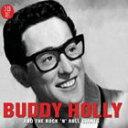 輸入盤 VARIOUS / BUDDY HOLLY AND THE ROCK 'N' ROLL [3CD]