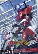 ショッピング仮面ライダーダブル 仮面ライダーW VOL.5(DVD)