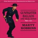 Fork, Country - マーティ・ロビンス / GUNFIGHTER BALLADS AND TRAIL SONGS - VOLS.1&2 +4 [CD]