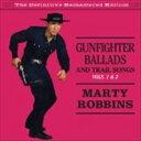 民俗, 乡村 - マーティ・ロビンス/GUNFIGHTER BALLADS AND TRAIL SONGS - VOLS.1&2 +4(CD)