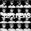 NEWS / 生きろ(通常盤) CD