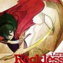 LAZY/劇場アニメ トワノクオン 主題歌: Reckless(CD)