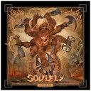 乐天商城 - 【輸入盤】SOULFLY ソウルフライ/CONQUER (DLX)(CD)