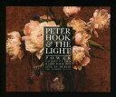 【輸入盤】PETER HOOK & THE LIGHT ピーター・フック&ザ・ライト/POWER CORRUPTION & LIES : L...