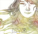 PETROS / Love & Seed [CD]