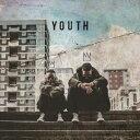 饶舌, 嘻哈 - 輸入盤 TINIE TEMPAH / YOUTH [LP]
