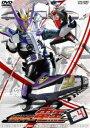 仮面ライダー 電王 VOL.4(DVD) ◆20%OFF!