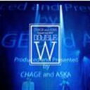 CHAGE&ASKA CONCERT TOUR 2007 DOUBLE ※再プレス(DVD) ◆20%OFF!