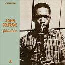 Other - 【輸入盤】JOHN COLTRANE ジョン・コルトレーン/GOLDEN DISK + 1 BONUS TRACK(CD)