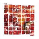 輸入盤 ENOI / 1ST MINI ALBUM : RED IN THE APPLE [CD]
