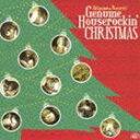 (オムニバス) ハウスロッキン・ブルース・クリスマス(CD)