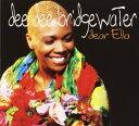 現代 - 【輸入盤】DEE DEE BRIDGEWATER ディー・ディー・ブリッジウォーター/DEAR ELLA(CD)
