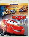 カーズ MovieNEX [Blu-ray]
