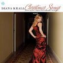 【輸入盤】DIANA KRALL ダイアナ・クラール/CHRISTMAS SONGS (LTD)(CD)