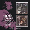 Other - 【輸入盤】EARL SCRUGGS REVUE アール・スクラグズ・レヴュー/ANNIVERSARY SPECIAL VOL.1&2(CD)